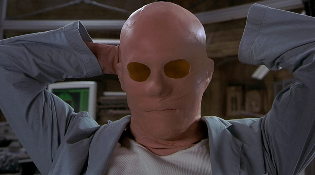 Hollow Man (2000) de Paul Verhoeven