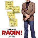 Radin! (2016) de Fred Cavayé avec Danny Boon - Affiche