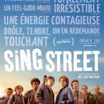 Sing Street - Affiche