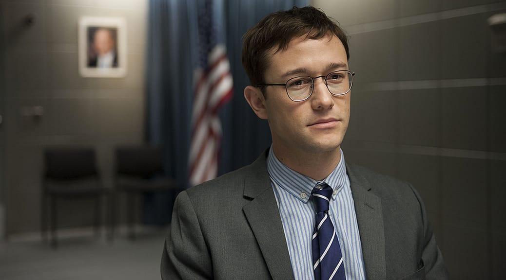 Snowden (2016) de Oliver Stone