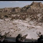 Starship Troopers (1997) de Paul Verhoeven - Capture Blu-ray