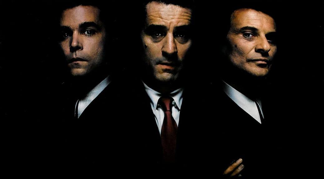 Les Affranchis (1990) de Martin Scorsese