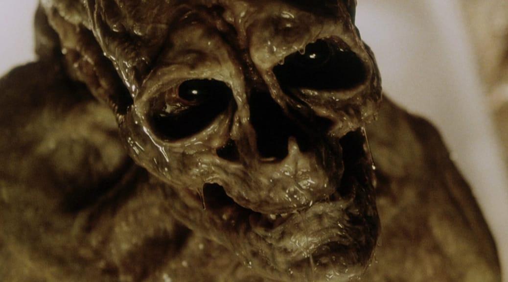 Alien, la résurrection (1997) de Jean-Pierre Jeunet