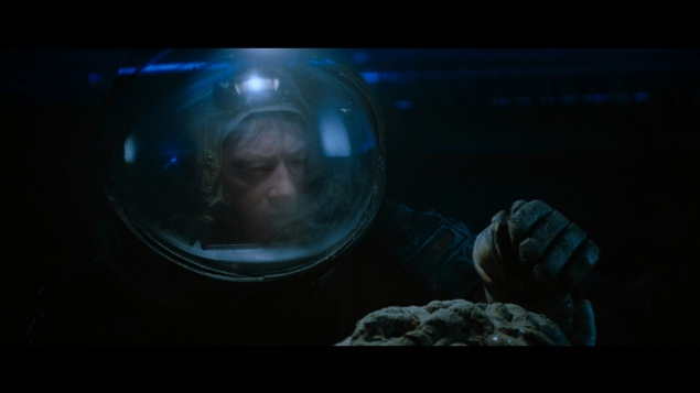 Alien, le 8ème passager (1979) de Ridley Scott – Capture Blu-ray