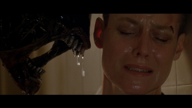 Alien 3 (1992) de David Fincher – Capture Blu-ray