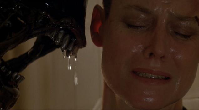 Alien 3 (1992) de David Fincher