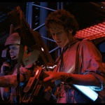 Aliens, le retour (1986) de James Cameron – Capture Blu-ray