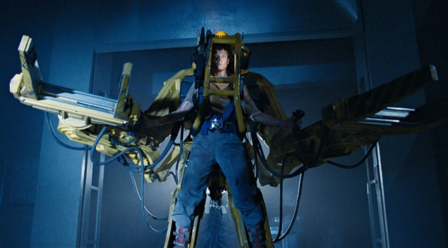 Aliens, le retour (1986) de James Cameron