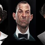 Dishonored 2 - Artwork