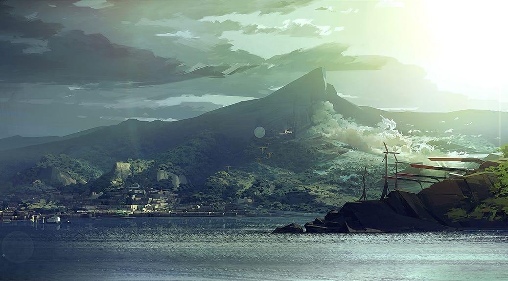 Dishonored 2 - Karnaca