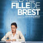 La Fille de Brest (2016) de Emmanuelle Bercot - Affiche