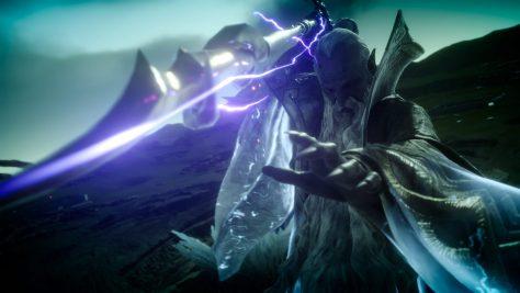 Final Fantasy XV (Hajime Tabata)
