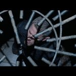 Jupiter : Le destin de l'univers (2015) de The Wachowskis – Capture Blu-ray