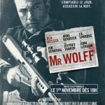 Mr Wolff (2016) de Gavin O'Connor - Affiche