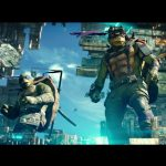 Ninja Turtles 2 : Out of the Shadows (2016) de Dave Green – Capture Blu-ray