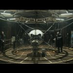 Oblivion (2013) de Joseph Kosinski - Capture Blu-ray