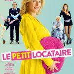 Le Petit locataire (2016) de Nadège Loiseau - Affiche