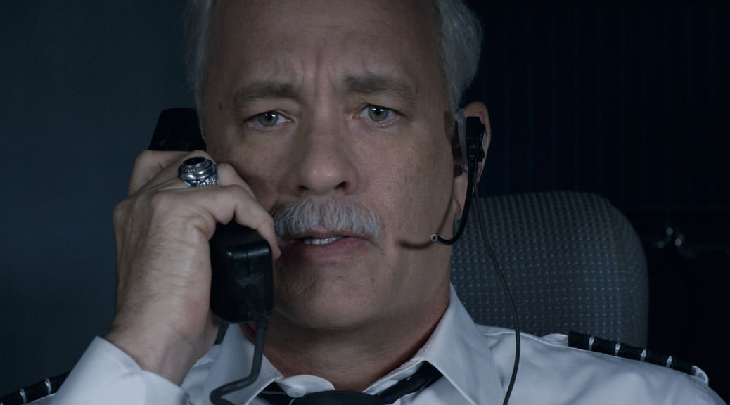Sully - Image une critique film