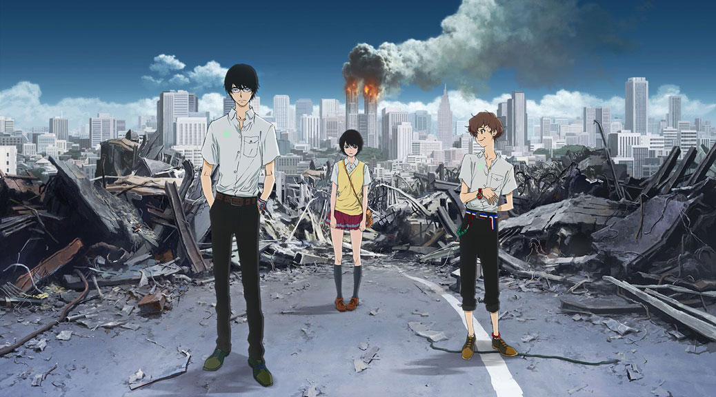Terror in resonance - Image Une Test BRD