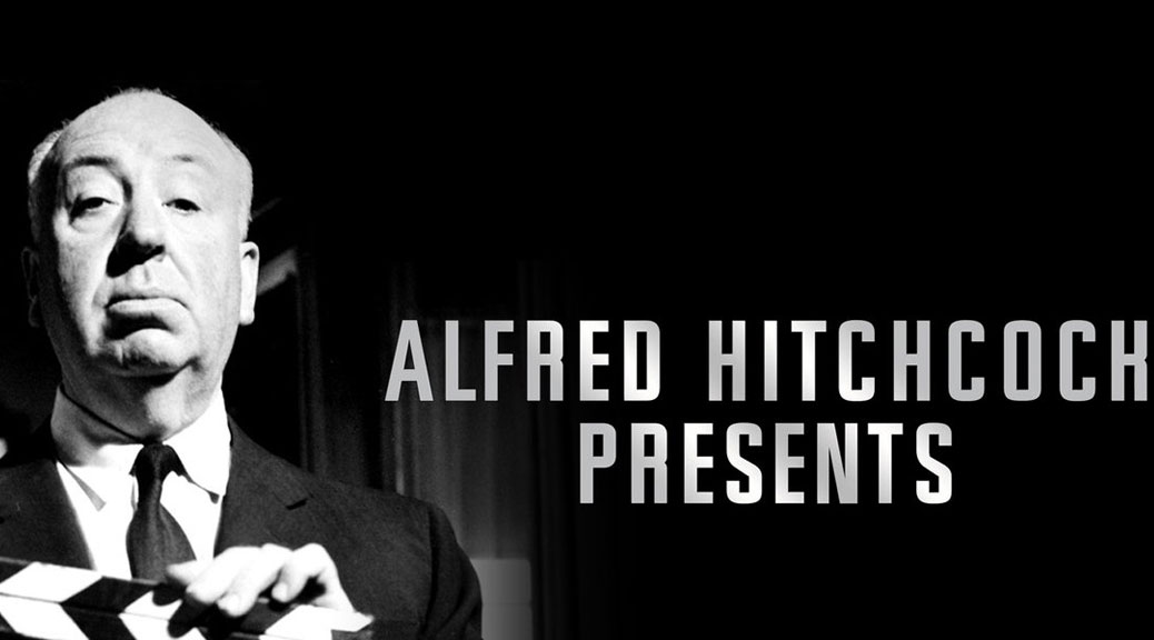 The Alfred itchcock Hour - Image Une