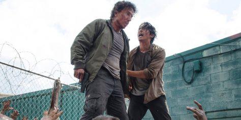 The Walking Dead - Saison 6