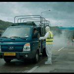Dernier train pour Busan (2016) de Yeon Sang-ho - Capture Blu-ray