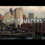 Ghostbusters - S.O.S. Fantômes (2016) de Paul Feig – Capture Blu-ray