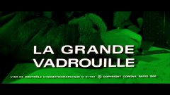 La Grande vadrouille - Édition 2008 - Capture Blu-ray