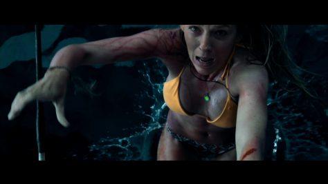 Instinct de survie - The Shallows (2016) de Jaume Collet-Serra - Blu-ray 4K Ultra HD