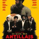 Le Gang des Antillais - Affiche