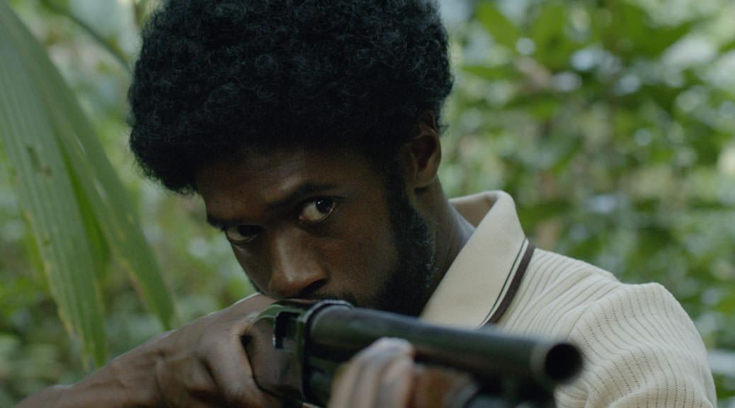 Le Gang des Antillais - Image une fiche film