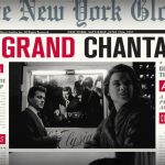 Le Grand chantage - Menu Blu-ray