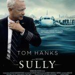 Sully (2016) de Clint Eastwood - Affiche