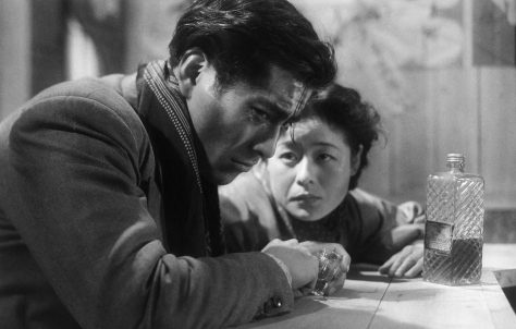 L'Ange ivre - Rétrospective Kurosawa