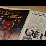 Argo (2012) de Ben Affleck - Capture Blu-ray