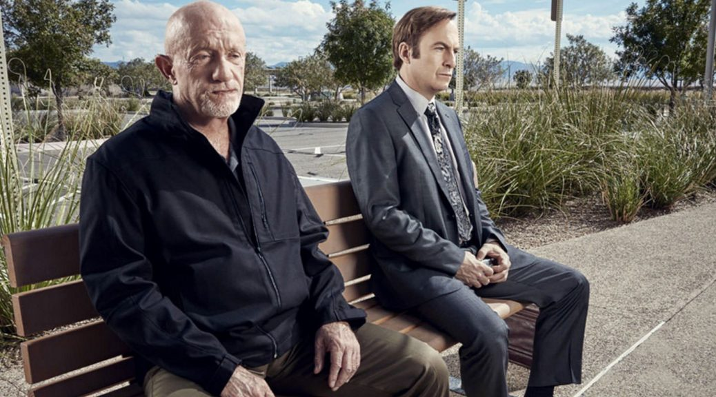 Better Call Saul - Saison 2 - Image Une Test BRD