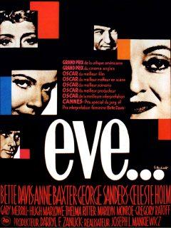Eve - Affiche France