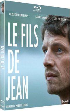 Le Fils de Jean (2016) de Philippe Lioret - Packshot Blu-ray