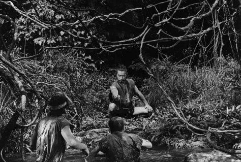 La Fortesse cachée - Kurosawa