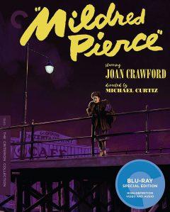 Mildred Pierce - Blu-ray Criterion