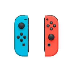 Nintendo Switch - Joy-Con Red & Blue
