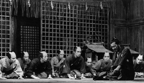 Sanjuro - Kurosawa
