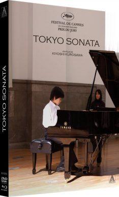 Tokyo Sonata - Packshot Blu-ray