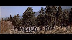 La Charge des Tuniques Bleues - Capture DVD 2005