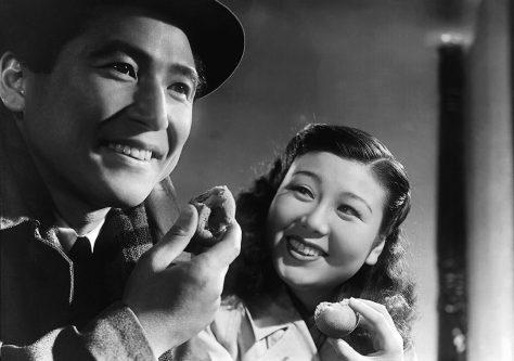 Un merveilleux dimanche - Rétrospective Kurosawa