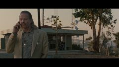 Heat (1995) de Michael Mann - Édition 2009 – Capture Blu-ray