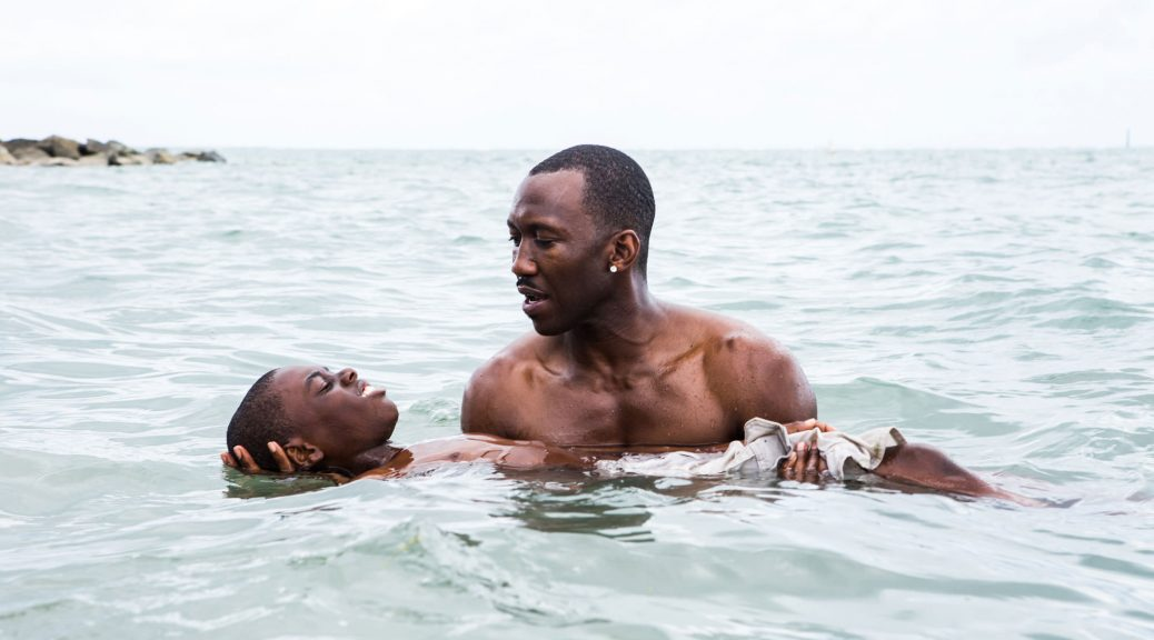 Moonlight - Image Une critique