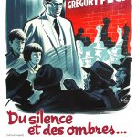 Du silence et des ombres - Affiche FR 1962