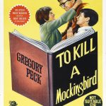 To Kill a Mockingbird - Affiche US