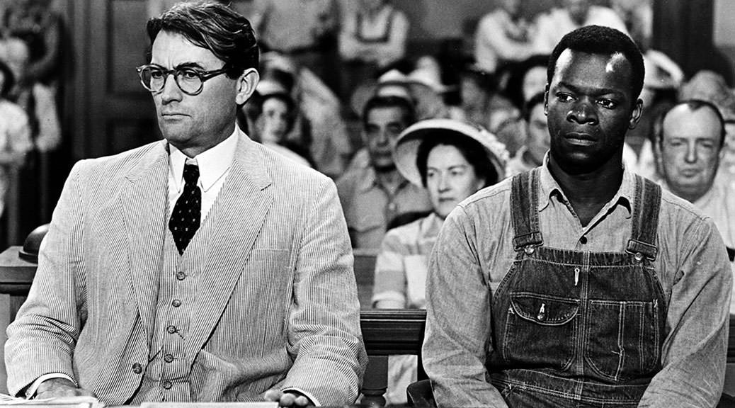 To Kill a Mockingbird - Image Une